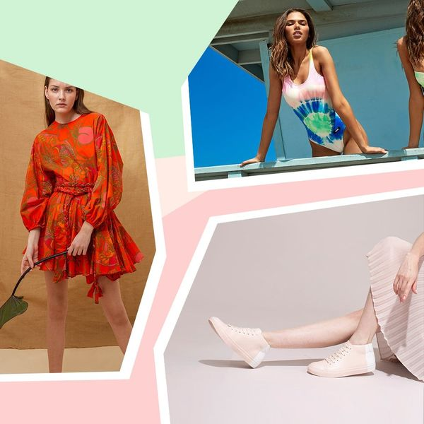 Every New Fashion Launch We're Buying This July