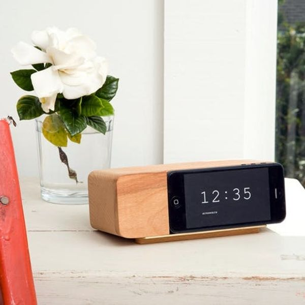 """15 Tech-Accessories That """"Wood"""" Not Suck To Own"""