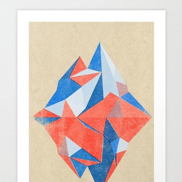 10 Pieces of Wall Art for Modern Mountaineers