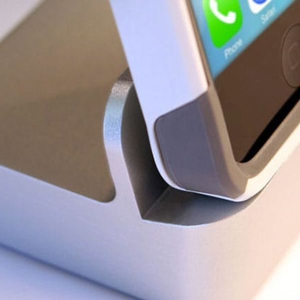 The Only Charging Dock You'll Ever Need