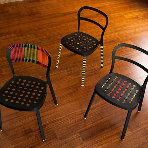 Hack Your Office Chair (Without Getting into Trouble With HR)