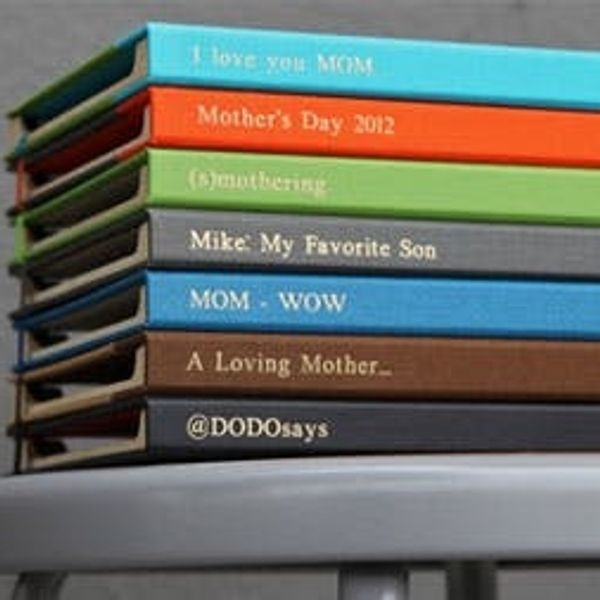 Don't Be a Dodo, Give Your Mom a DODOcase (Plus a Giveaway!)