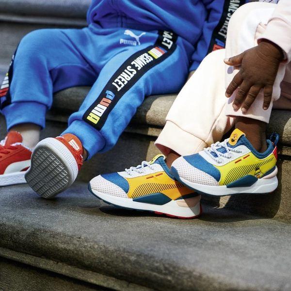 10 Kids' Fashion Finds to Perk Up Spring Wardrobes