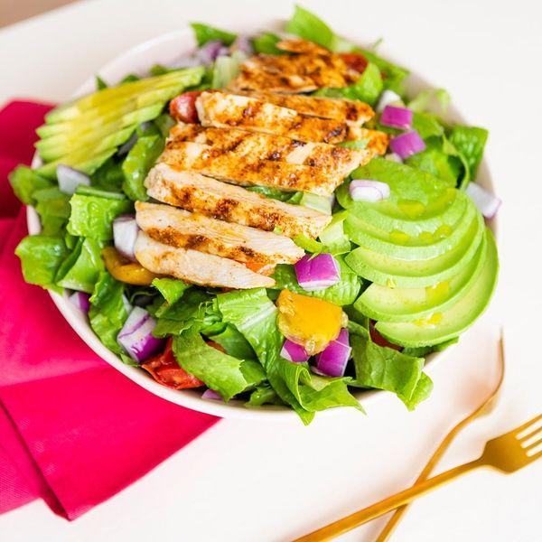 healthy recipes that taste good