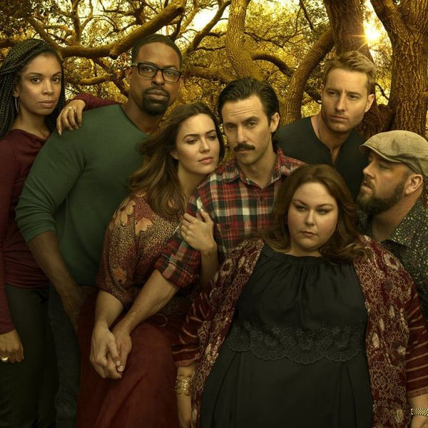 Annie Leibovitz's 'This Is Us' Season 3 Pearson Family Photo Will Give You All the Feels