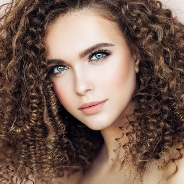 What Is Hair Plopping, and Will It Really Change My Curls?