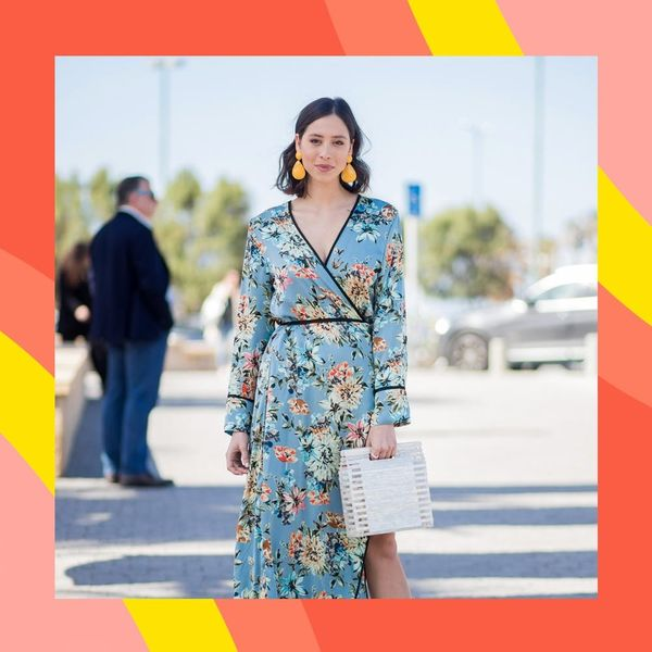 10 Ways to Style Your Favorite Florals All Summer Long