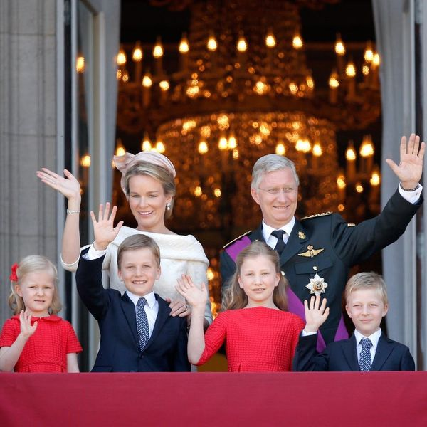 13 Royal Families Around the World That Aren't the British Monarchy