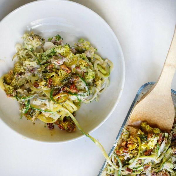 14 Make-Ahead Keto Casserole Recipes That Make Dinner a Breeze