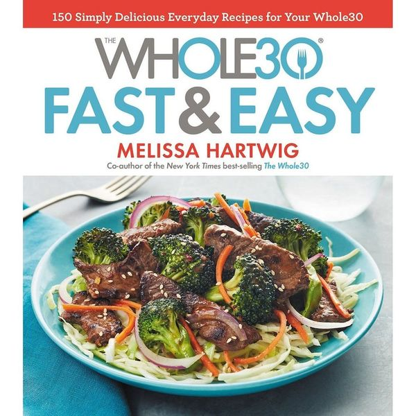 10 Cookbooks to Tackle Healthy Eating in 2018