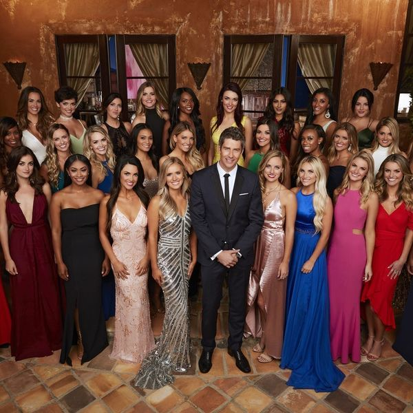 """The New """"Bachelor"""" Preview Revs Up the Drama"""