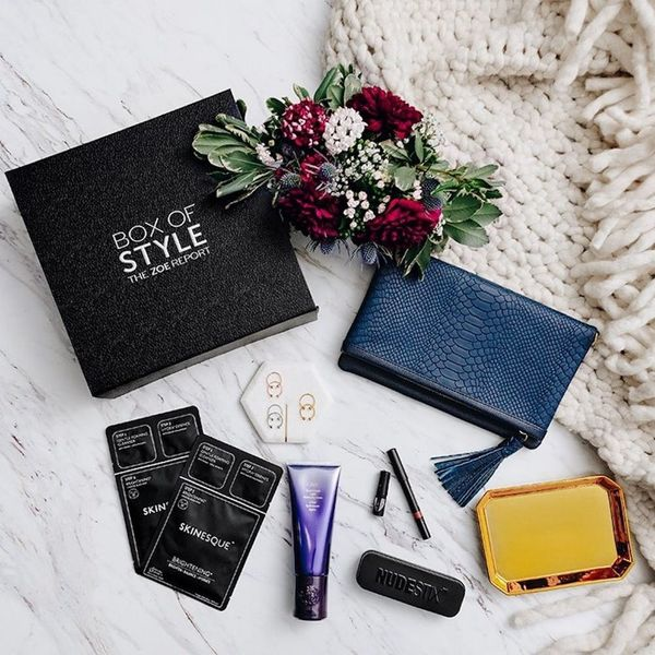 The Best Subscription Gift Boxes for the Holidays