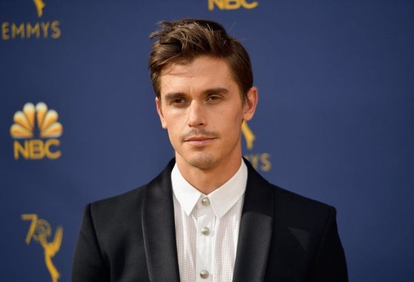 Queer Eye's Antoni Channels 'American Psycho' in Netflix's New Mini Horror Anthology