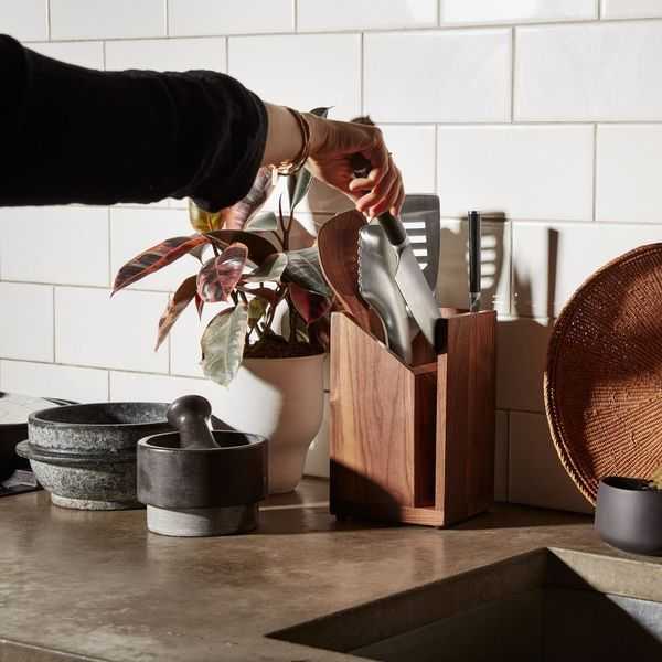 Stock Your Kitchen With These 10 Tools and You'll Be Set for Life