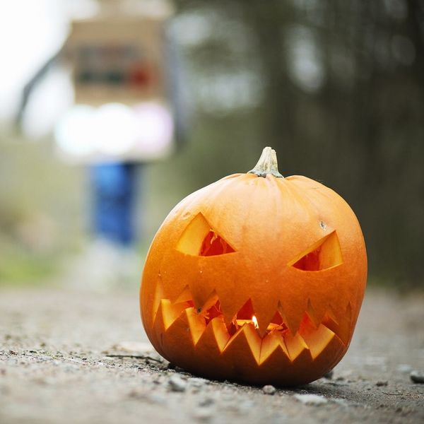 On Behalf of Halloween Haters Everywhere