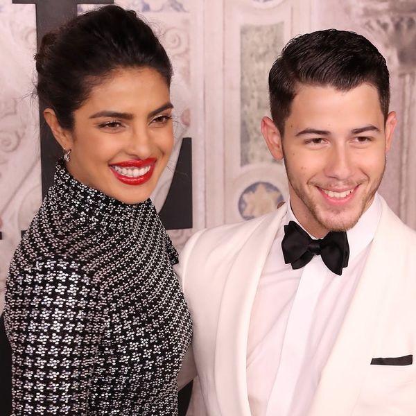 Priyanka Chopra Says She Dropped Hints to Nick Jonas About a Tiffany Engagement Ring
