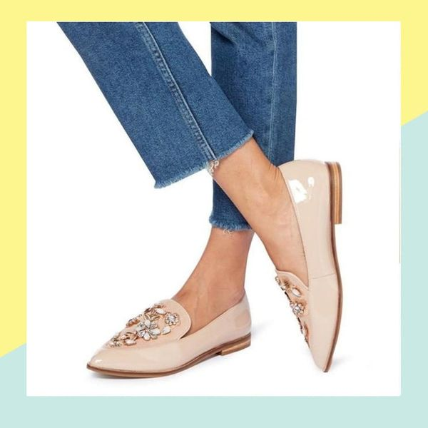 10 Stylish Loafers That Will Make You Rethink Heels