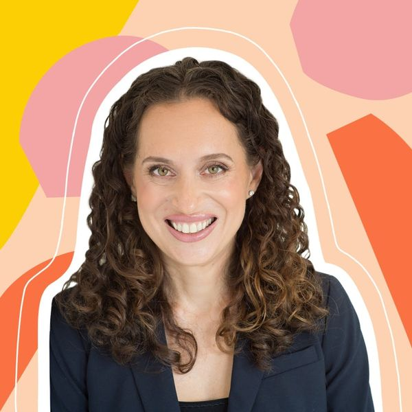 Lauren Baer Is the LGBTQ+ Mom Running for Congress for Her Daughter
