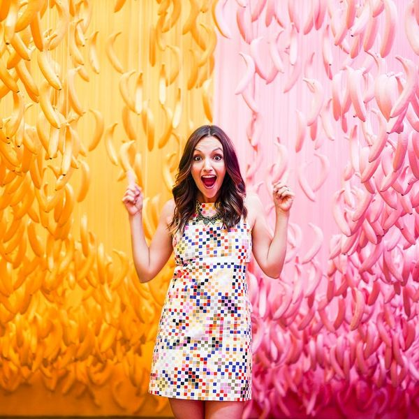 12 Things You Can't Miss at The Museum of Ice Cream