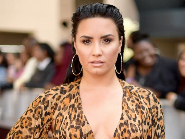 Demi Lovato's Sister Says She's 'Doing Really Well' After Overdose