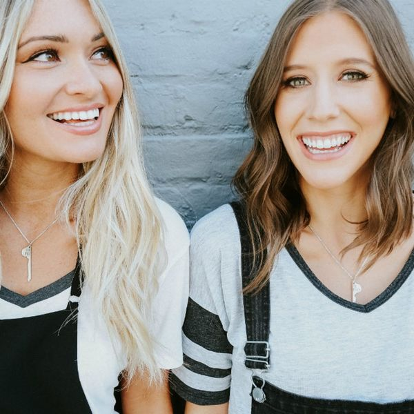 New Moms Lauren Paul and Molly Thompson Have a Secret Weapon to Prevent Girl-on-Girl Bullying