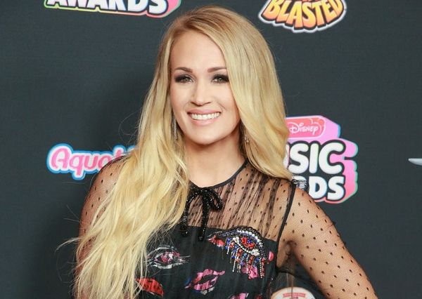 Here's Why Carrie Underwood Is Keeping the Sex of Baby #2 Secret for Now