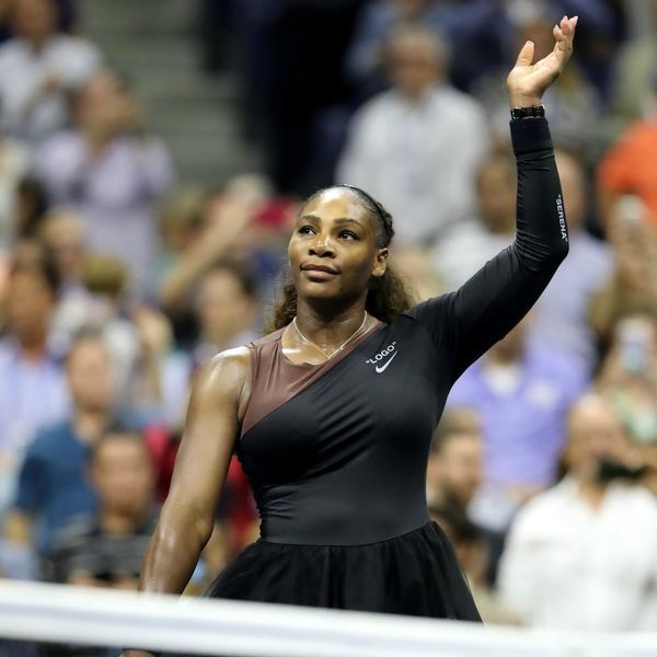 As Umpires Threaten to Boycott Serena Williams, it's Time to Stop Downplaying the Role of Racism