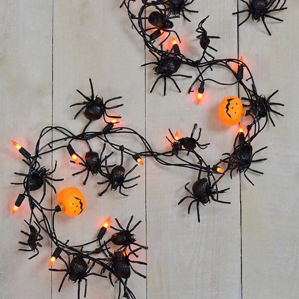 17 Halloween Lights You Need for Your Porch