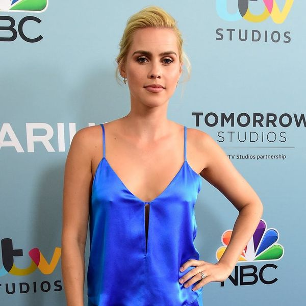 'The Originals' Star Claire Holt Married Andrew Joblon in a Stunning Ceremony