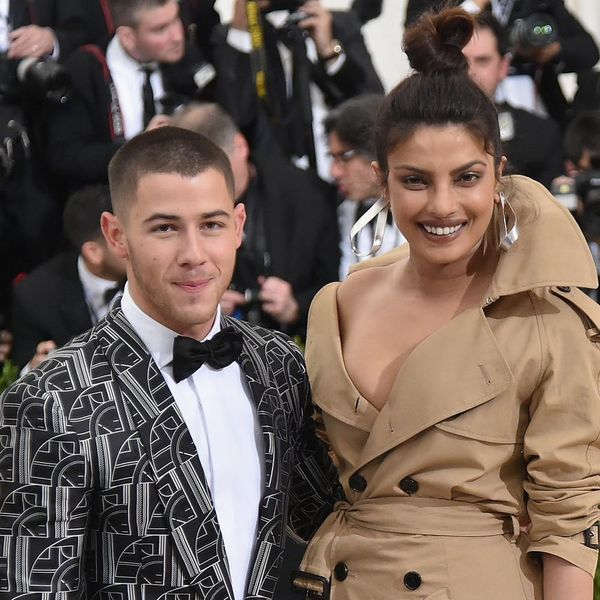 Nick Jonas and Priyanka Chopra Confirmed Their Engagement With the Cutest Photo