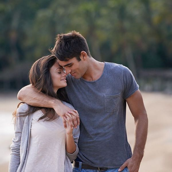 Why We Shouldn't Automatically Assume Men Aren't Romantic