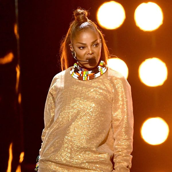 Janet Jackson Just Released Her First New Song in Three Years, 'Made for Now'