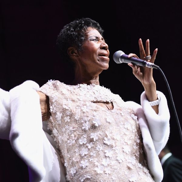 Celebs Pay Tribute to Aretha Franklin After Her Death