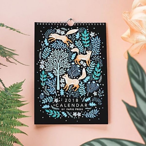 10 Etsy Stores to Shop If You Love Rifle Paper Co.