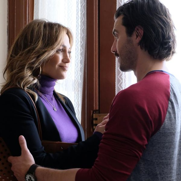Jennifer Lopez Personally Chose Milo Ventimiglia to Be Her Love Interest in 'Second Act'