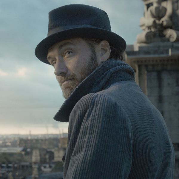 This Extended 'Fantastic Beasts: The Crimes of Grindelwald' Comic-Con Trailer Is Pure Magic