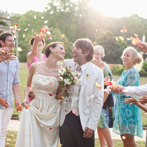 Should You REALLY Invite Your Ex to Your Wedding?