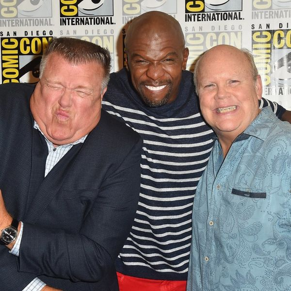 Here's Everything You Missed from the'Brooklyn Nine-Nine' Comic-Con Panel
