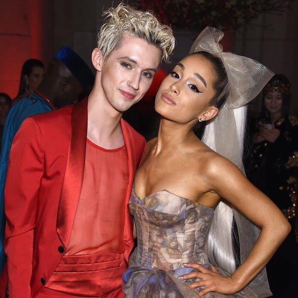 Ariana Grandeand Troye Sivan's 'Dance To This' Video Was Inspired by 'High School Musical'