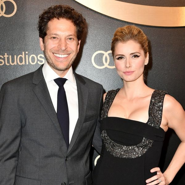 Dynasty's Brianna Brown Gives Birth to a Baby Boy — Find Out His Cute Name