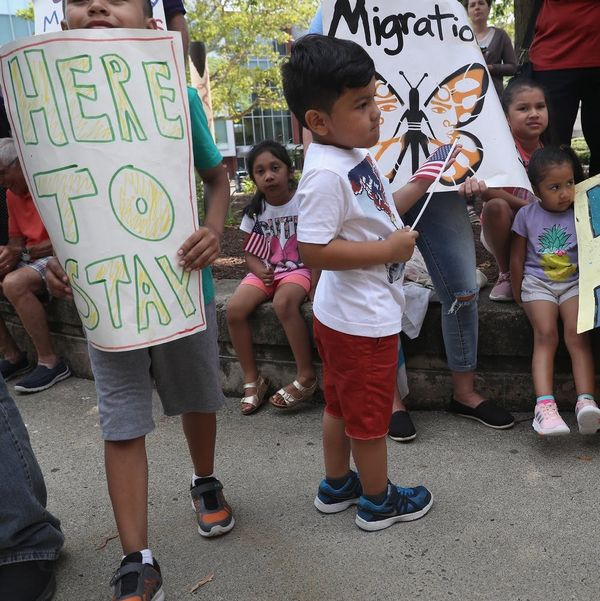 Breaking Down the Trump Administration's Plan to Speed Up Migrant Family Reunification