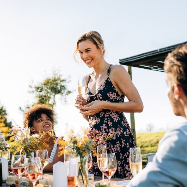 6 Expert Tips on Giving the Perfect Wedding Speech or Toast