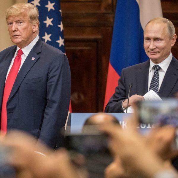 5 Takeaways from President Trump's Meeting With Vladimir Putin