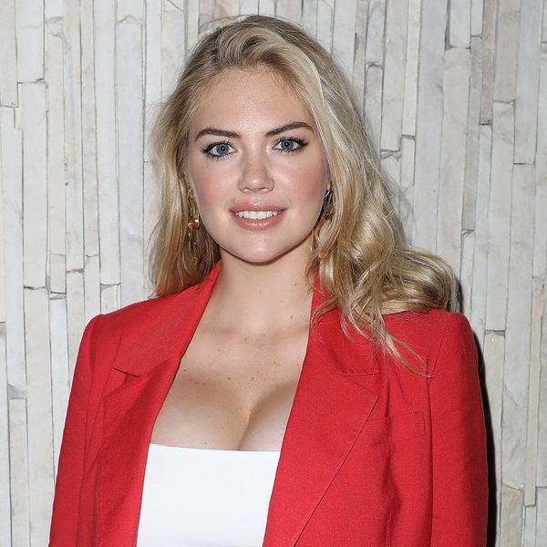 Kate Upton Is Pregnant and Expecting Her First Child With Justin Verlander!
