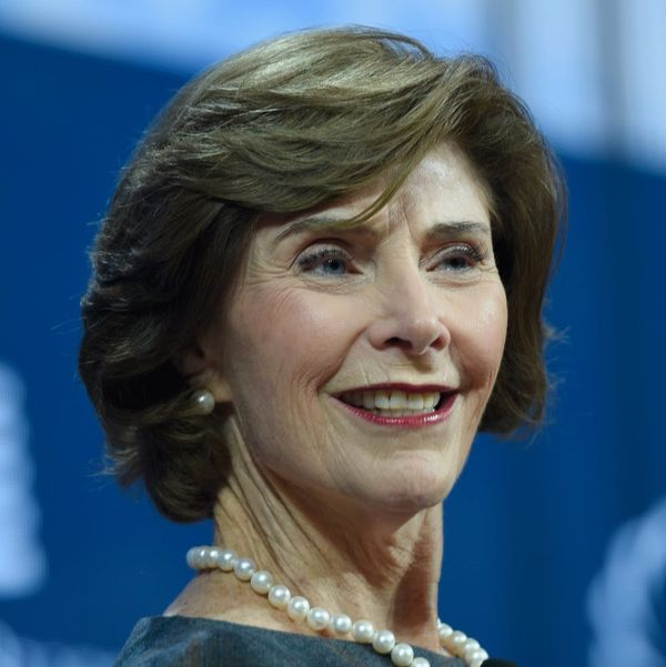 Laura Bush Wrote An Op-Ed Criticizing the Trump Administration's Family Separation Policy