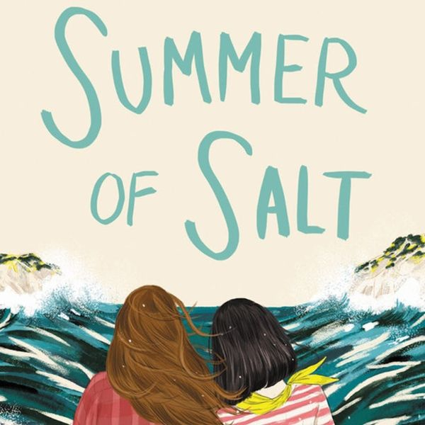 12 New Young Adult Books to Add to Your Summer Reading List