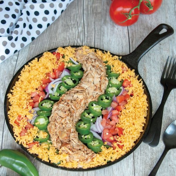 Slow-Cooker Keto Chicken Will Heat Up Your Summer Nights