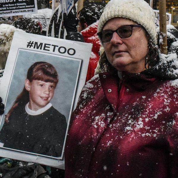 Author Daphne Merkin's Controversial #MeToo Critique Stirred Important Debate