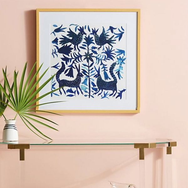 12 Otomi Home Finds That Are Perfect for Cinco de Mayo