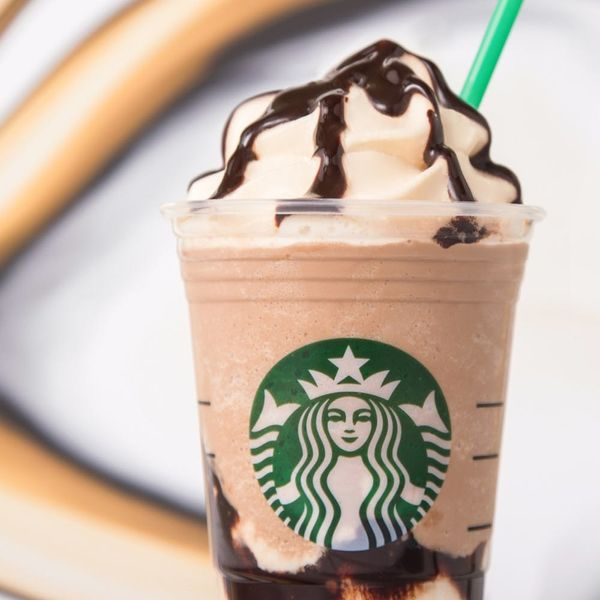 There Are Two New Frappuccinos at Starbucks… and They're Here to Stay